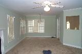 AFTER: Dining Room from family room