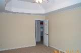 BEFORE: Master Bedroom from Office