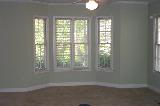 AFTER: Family room bay window